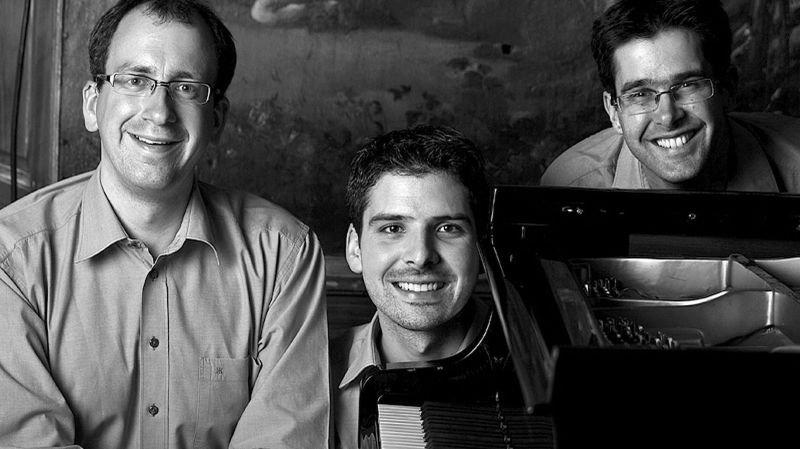 """Le trio Nota Bene sera en concert ce dimanche en ouverture des """"Schlosskonzerte"""" de Brigue."""