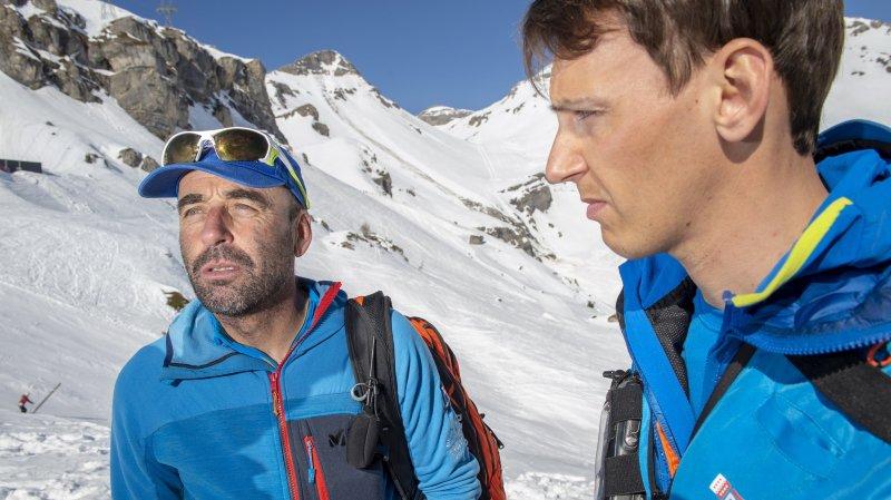 Avalanche de Crans-Montana: 10 heures d'angoisse racontées par les sauveteurs