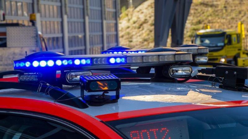Bas-Valais: deux chauffards interpellés ce week-end