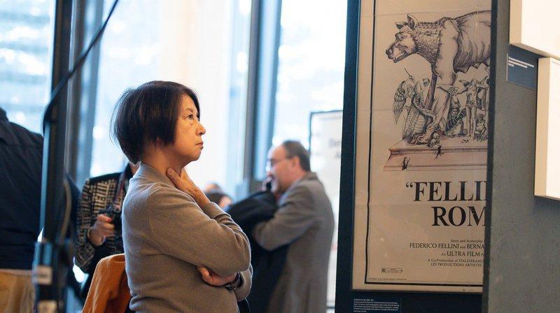 Genève: grâce à la Fondation Fellini, le Valais s'invite à l'ONU
