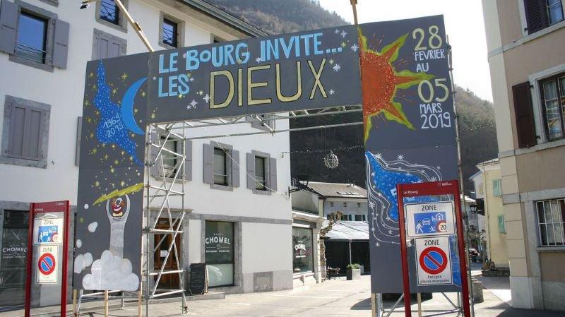Où faire carnaval à Martigny et en Entremont?