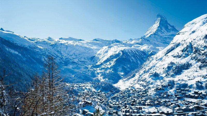 Loyers: Zermatt 50% plus cher que le reste du canton