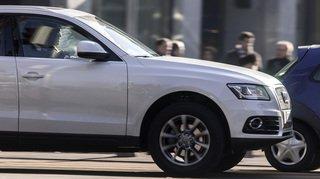 Automobile: les Suisses achètent des voitures toujours plus puissantes
