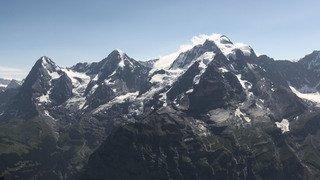 Oberland bernois: accident mortel d'un speedflyer australien