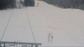 Plusieurs domaines skiables fermés en Valais