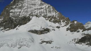 Chute à Zermatt: les deux victimes identifiées