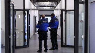 Sécurité: les renseignements ont recommandé de refuser l'asile à 38 personnes, 34 sont toujours en Suisse