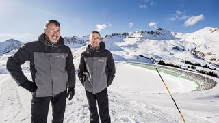 Champéry: 11,5 millions d'investissement pour une neige garantie