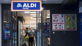 Suisse: Aldi ouvre son 200e magasin en Suisse et vise les 300 d'ici 10 ans