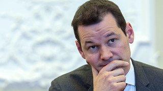L'association de soutien à PierreMaudetn'a pas payé d'impôt