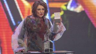 Swiss Music Awards: la Valaisanne Sina récompensée, Bligg et Lo & Leduc grands gagnants