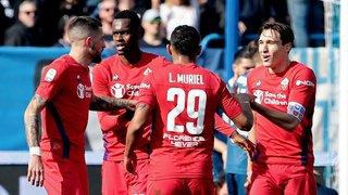 Football: Edimilson montre la voie à la Fiorentina