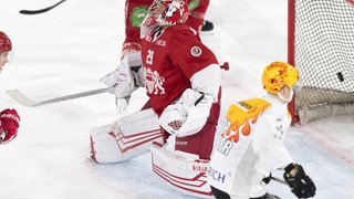 Hockey: après 6 victoires, Lausanne explose à Malley face à Lugano qui repasse sur la barre