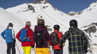 Avalanche de Crans-Montana: le jour d'après, l'ambiance est lourde
