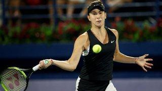 Tennis – Tournoi de Dubaï : Belinda Bencic s'offre la huitième finale de sa carrière