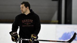 Les tops et les flops des hockeyeurs valaisans