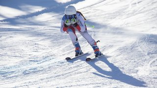 Ski alpin: à la recherche de nouvelles adeptes valaisannes de vitesse