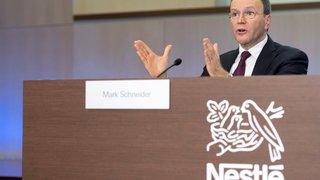 Le recentrage de Nestlé paie