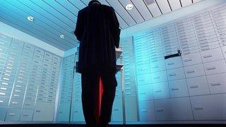 Menace sur les employés de banque