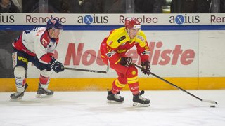 Hockey: le HC Sierre est déjà qualifié pour les demi-finales