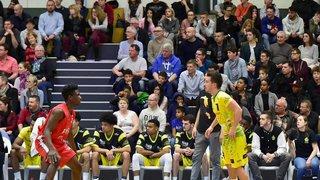 Basket: le Chablais du basket en fête ce samedi