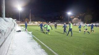 Football régional: les terrains synthétiques, l'atout printanier des clubs