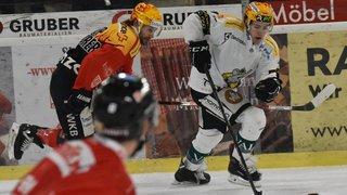 Hockey: non, Viège ne méritait vraiment pas ça face à Olten