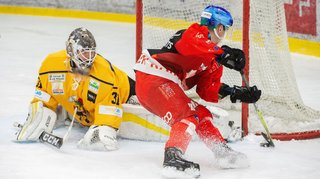 Hockey: le HCV Martigny aura besoin d'un cinquième match