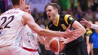 Basket: ils ont déjà vécu la folie de la Coupe avec Monthey