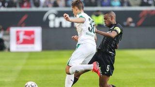 Football: coup d'arrêt pour Gelson Fernandes blessé