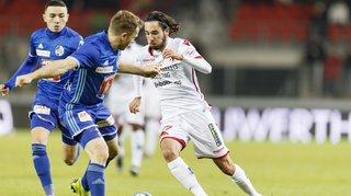 Football: Bruno Morgado, le joueur qui ne lâche jamais rien