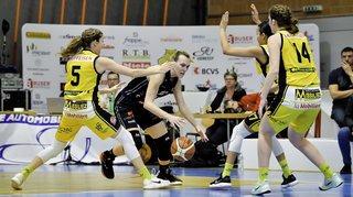 Basketball: Le BBC Troistorrents se donne des motifs d'espoir malgré l'élimination