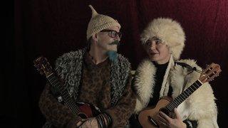 Jacky Lagger et Anne Kolendowski alias Jek & Aniu s'en vont humer l'air de Tunis