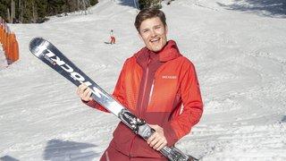 Yann Bouduban: «Les Chinois vont comprendre qu'ils peuvent skier en Suisse aussi bien qu'au Japon»