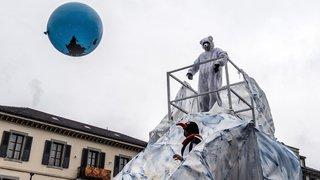 A carnaval vous sauvez la planète? Envoyez-nous vos photos!