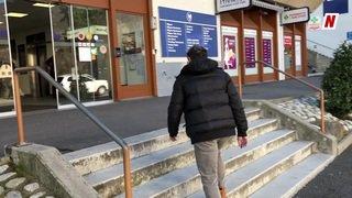 Des habitants et pendulaires de Monthey racontent leur ville: Christophe Ruppen, 57 ans (1/5)
