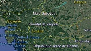 Croatie: cadavre découvert dans un congélateur 18 ans après une disparition