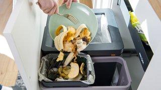 Taxe au sac en Valais: où vont nos déchets alimentaires? Etat des lieux et solutions
