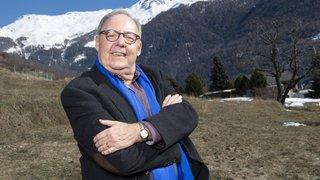 Mase: après avoir dédié la moitié de sa vie aux alpages, le président tire sa révérence