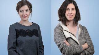 Deux professeures de l'institut UniDistance basé en Valais lauréates de bourses du fonds national de la recherche