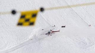 Avalanche de Crans-Montana: deux blessés sortent de l'hôpital