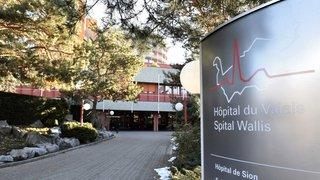 Maladies hivernales: les hôpitaux valaisans débordent
