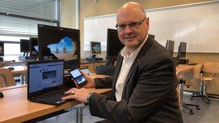 Monthey: les écoles s'attacheront les services d'un référant pédagogique pour le numérique