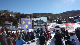 Ski alpin – Coupe du monde: Du soleil et des regrets dans le Haut-Valais