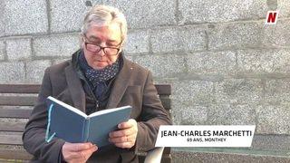 Des habitants et pendulaires de Monthey racontent leur ville: Jean-Charles Marchetti, 69 ans (5/5)