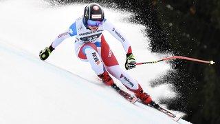 Ski: Juliana Suter empêche un nouveau triplé autrichien à Crans-Montana