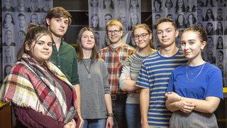 Les étudiants valaisans fondent une association pour défendre le climat