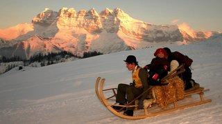 La Région Dents du Midi propose une montagne d'activités et d'animations pour tous