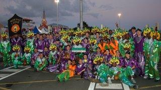 Destination Martinique pour la guggenmusik Mokshû Lion's de Martigny