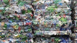 Recyclage: 31 tonnes de PET à Savièse en 2018, soit un tiers de plus qu'en 2016
